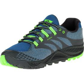 Merrell M's All Out Charge Shoes BLUE DUSK